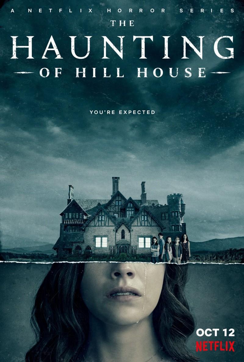 Призраки дома на холме. Обложка с сайта imageshost.ru