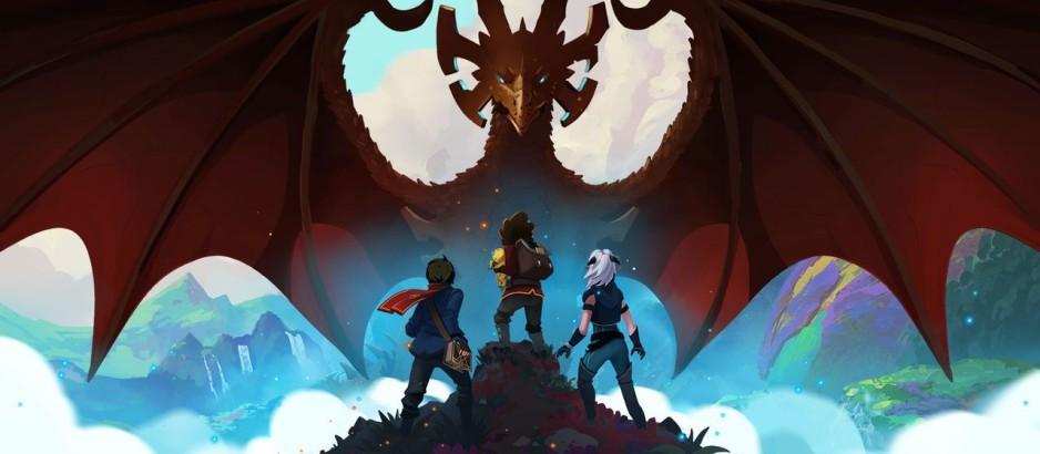 Принц-дракон. Обложка с сайта ozon.ru