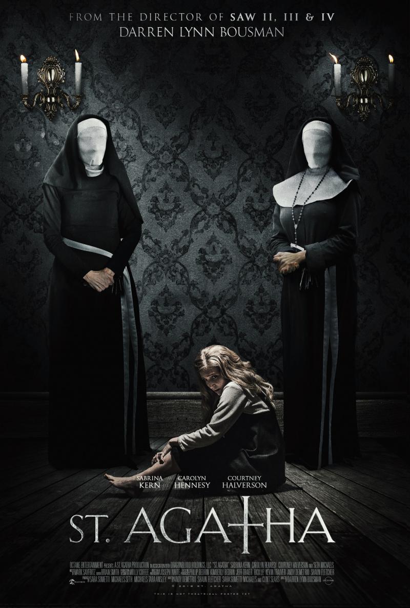 Святая Агата. Обложка с сайта kino-govno.com