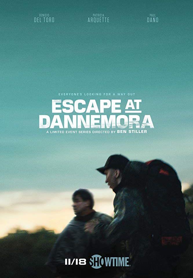 Побег из тюрьмы Даннемора. Обложка с сайта ipicture.ru