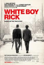 Белый парень Рик. Обложка с сайта radikal.ru