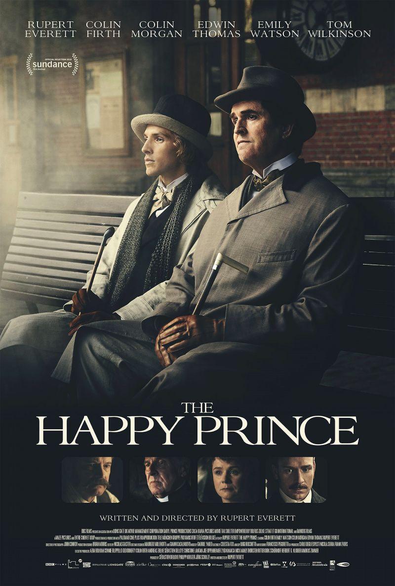 Счастливый принц. Обложка с сайта ipicture.ru