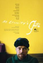 Ван Гог. На пороге вечности. Обложка с сайта bolero.ru