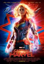 Капитан Марвел. Обложка с сайта radikal.ru
