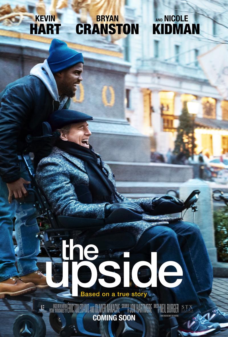 1+1: Голливудская история. Обложка с сайта ipicture.ru