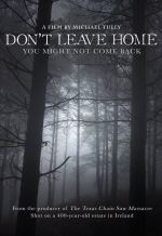 Не выходи из дома. Обложка с сайта kino-govno.com