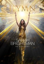 Hymn: Sarah Brightman in Concert. Обложка с сайта ipicture.ru