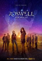 Розуэлл, Нью-Мексико. Обложка с сайта kino-govno.com