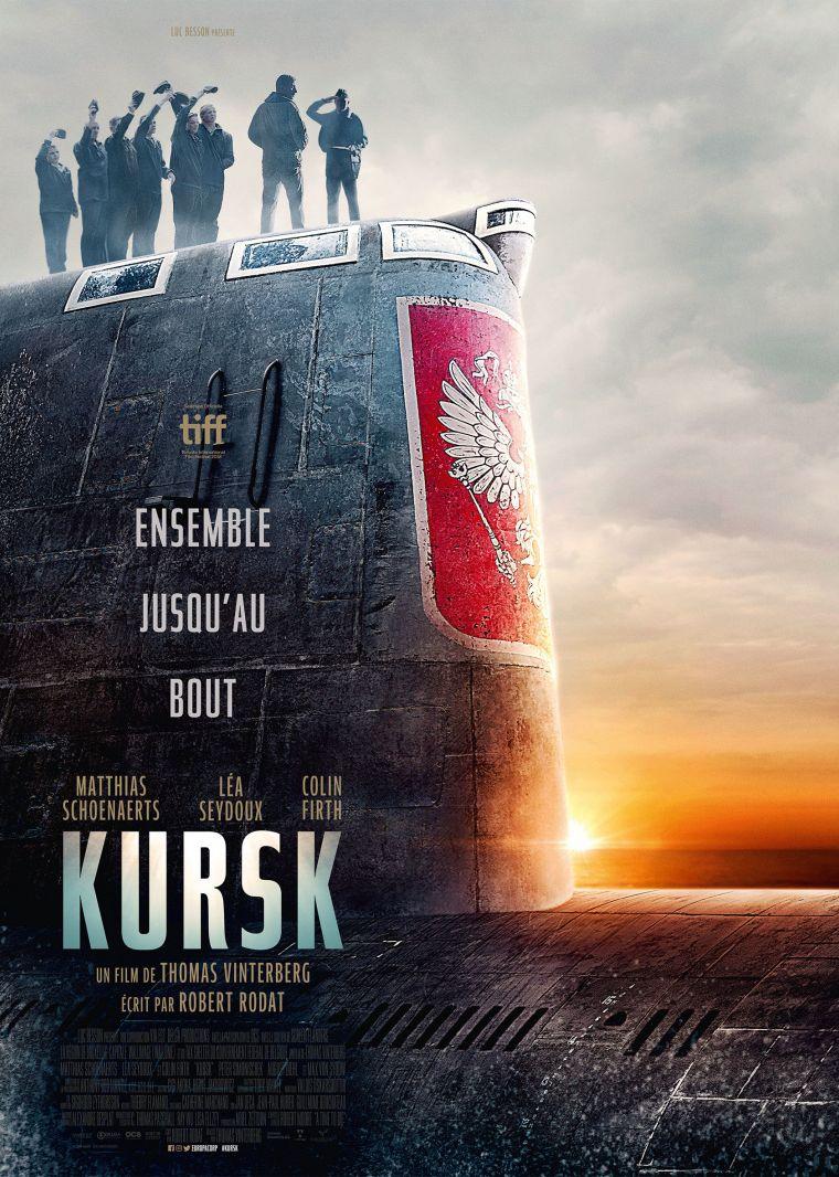 Курск. Обложка с сайта kinopoisk.ru