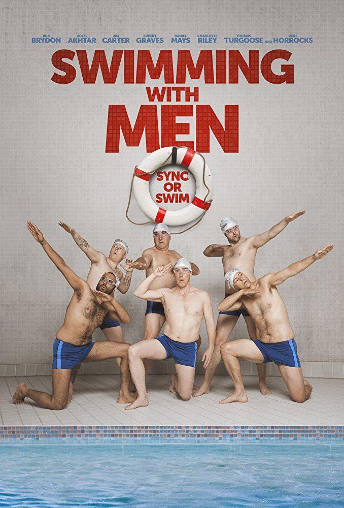 Плавая с мужиками. Обложка с сайта ozon.ru