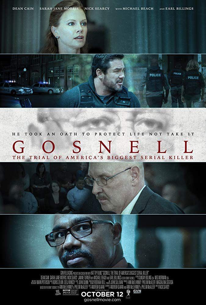 Госнелл: Суд над серийным убийцей. Обложка с сайта imageshost.ru