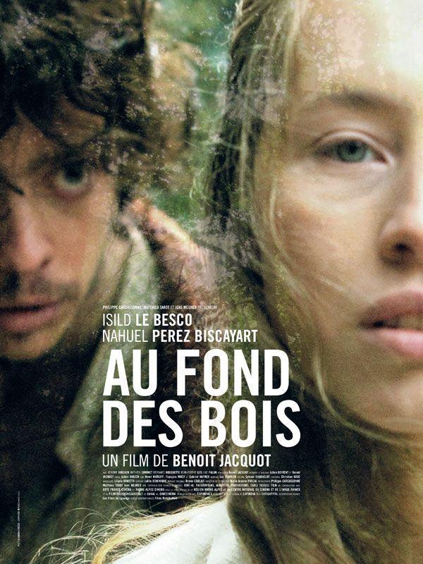 В лесной чаще. Обложка с сайта kino-govno.com