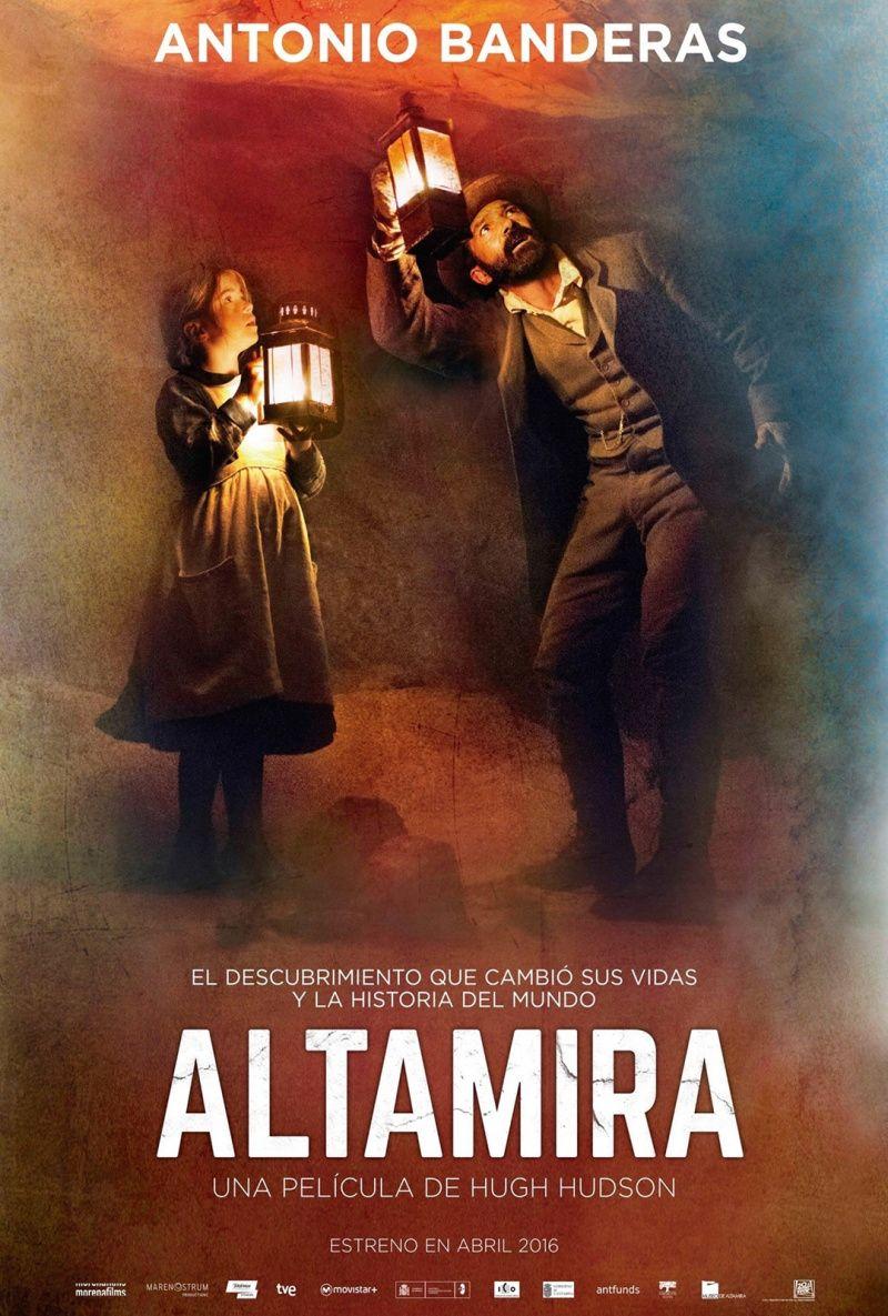 Альтамира. Обложка с сайта kino-govno.com
