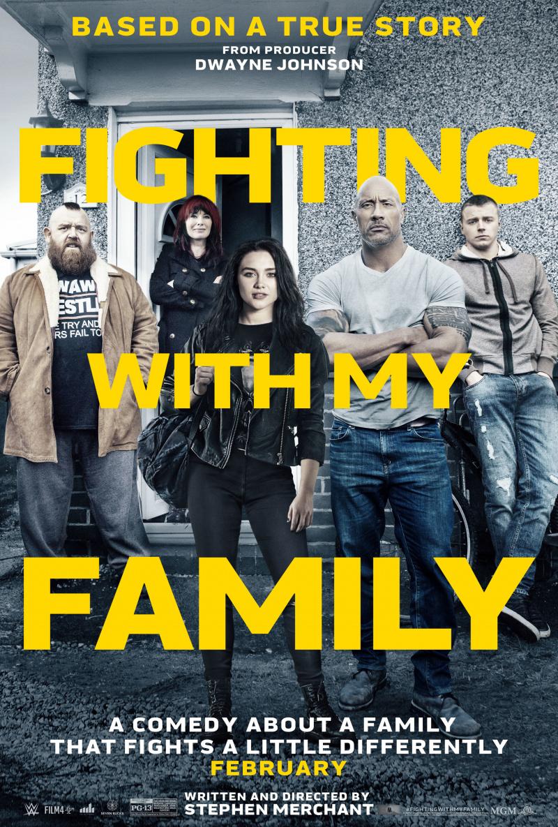 Борьба с моей семьей. Обложка с сайта radikal.ru