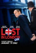 Отвязные приключения в Лондоне. Обложка с сайта keep4u.ru