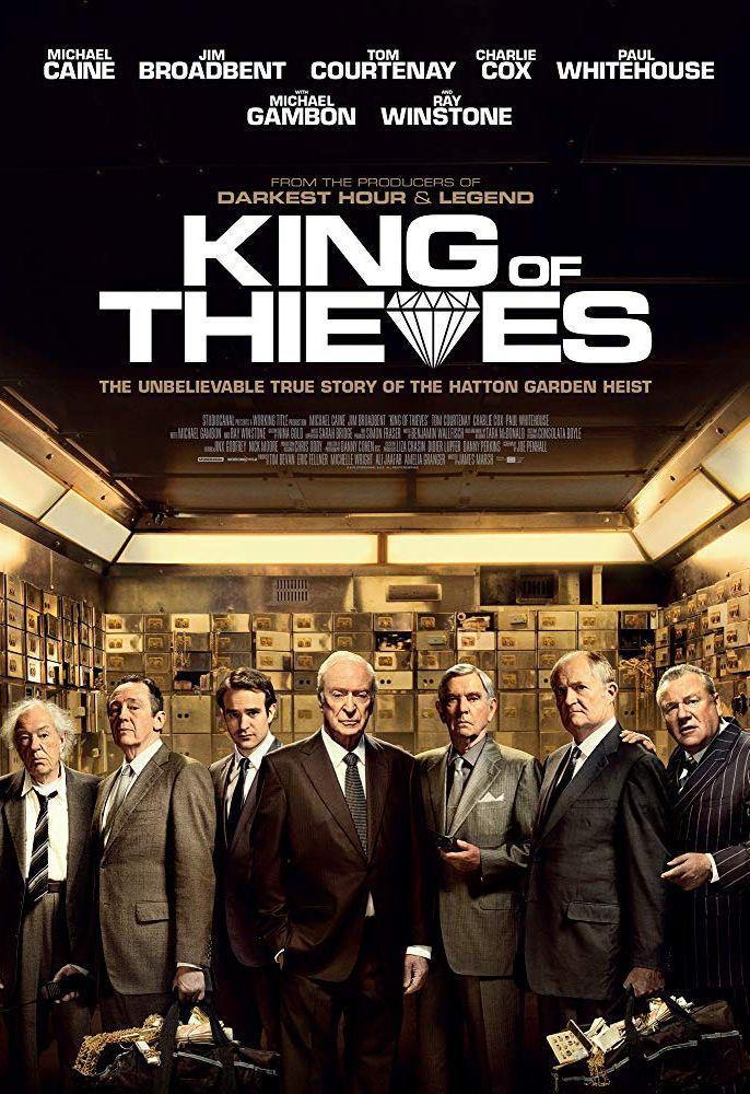 Король воров. Обложка с сайта kino-govno.com