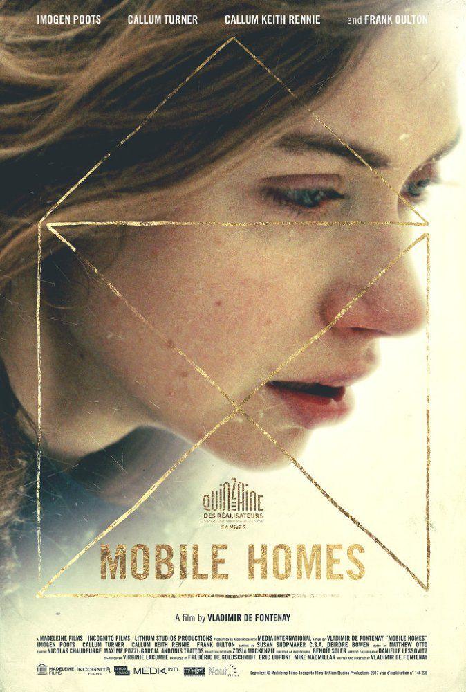 Мобильные дома. Обложка с сайта kinopoisk.ru