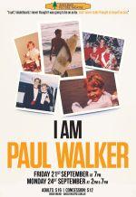 Я – Пол Уокер. Обложка с сайта kinopoisk.ru