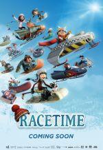 Снежные гонки. Обложка с сайта kinopoisk.ru