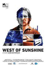 К западу от солнечного света. Обложка с сайта imagepost.ru