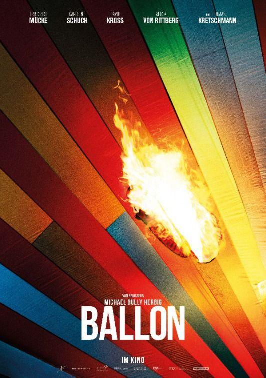 Воздушный шар. Обложка с сайта kinopoisk.ru