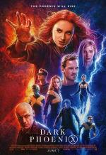 Люди Икс: Тёмный Феникс. Обложка с сайта ozon.ru