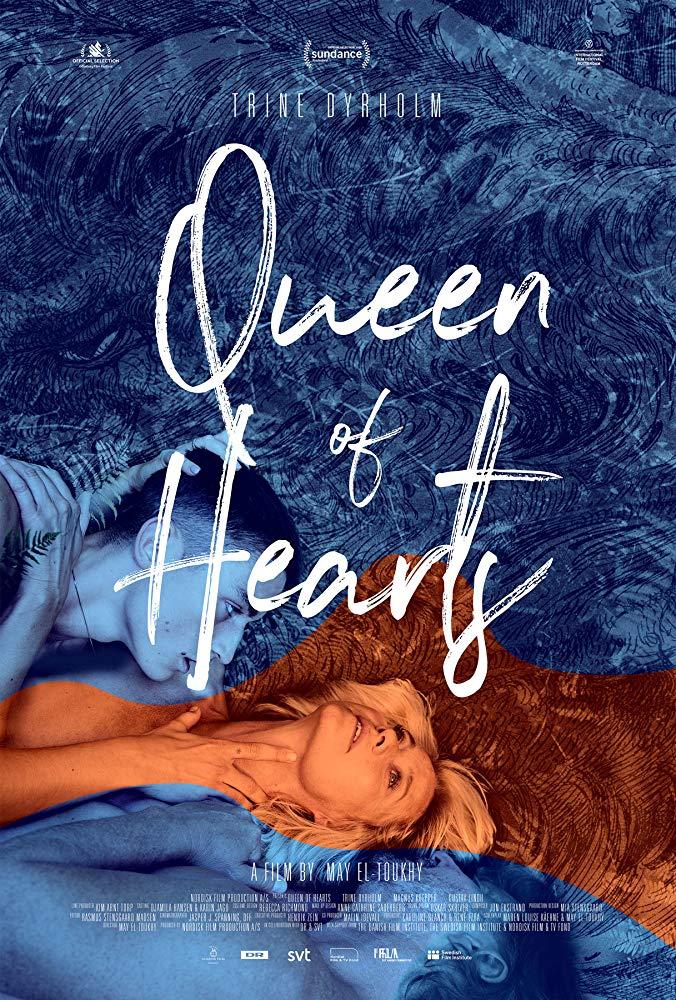 Королева сердец. Обложка с сайта kino-govno.com
