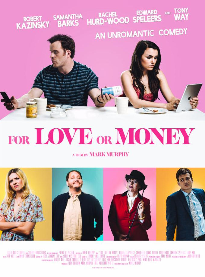 Ради денег или любви. Обложка с сайта bolero.ru