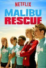 Спасатели Малибу. Обложка с сайта ipicture.ru