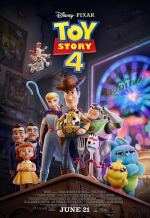 История игрушек 4. Обложка с сайта imagepost.ru