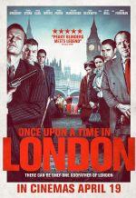 Однажды в Лондоне. Обложка с сайта imageshost.ru