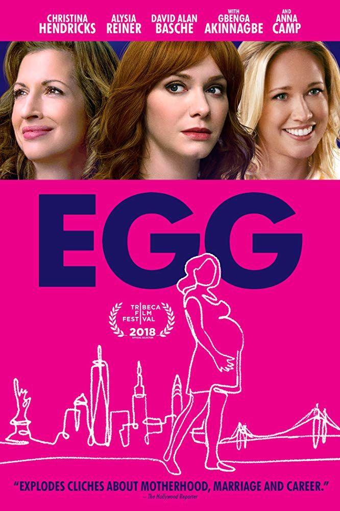 Яйцеклетка. Обложка с сайта bolero.ru