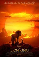 Король Лев. Обложка с сайта imagepost.ru