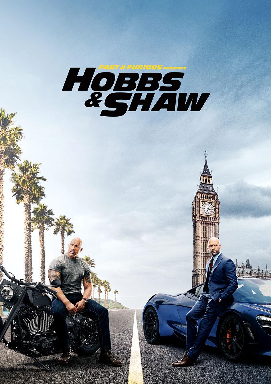 Форсаж: Хоббс и Шоу. Обложка с сайта kino-govno.com