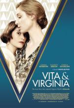 Вита и Вирджиния. Обложка с сайта ozon.ru