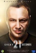 Каждую двадцать одну секунду. Обложка с сайта radikal.ru