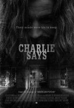 Так сказал Чарли. Обложка с сайта kino-govno.com