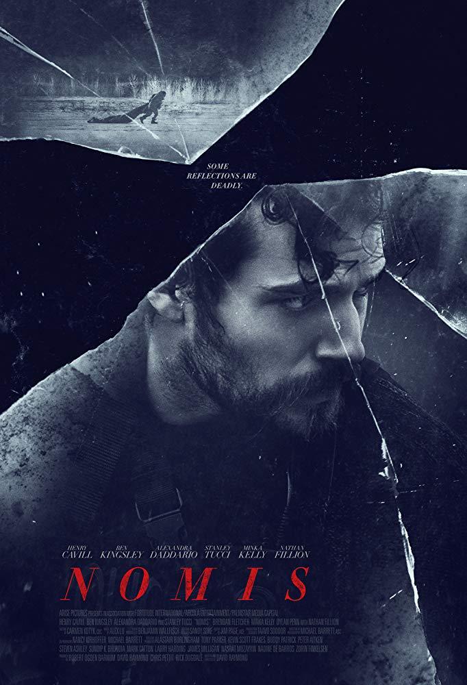 Номис. Обложка с сайта radikal.ru