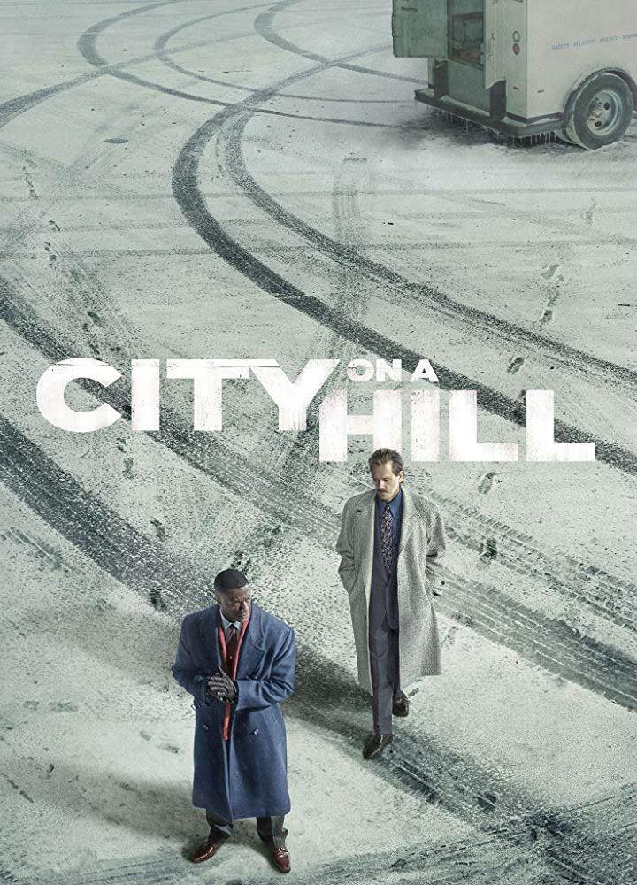 Город на холме. Обложка с сайта radikal.ru