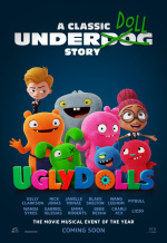 UglyDolls. Куклы с характером. Обложка с сайта ipicture.ru