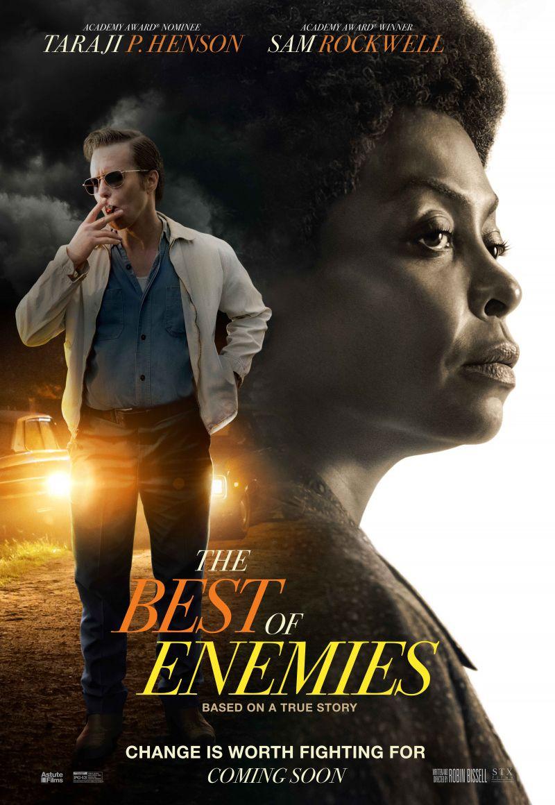 Лучшие враги. Обложка с сайта imagepost.ru