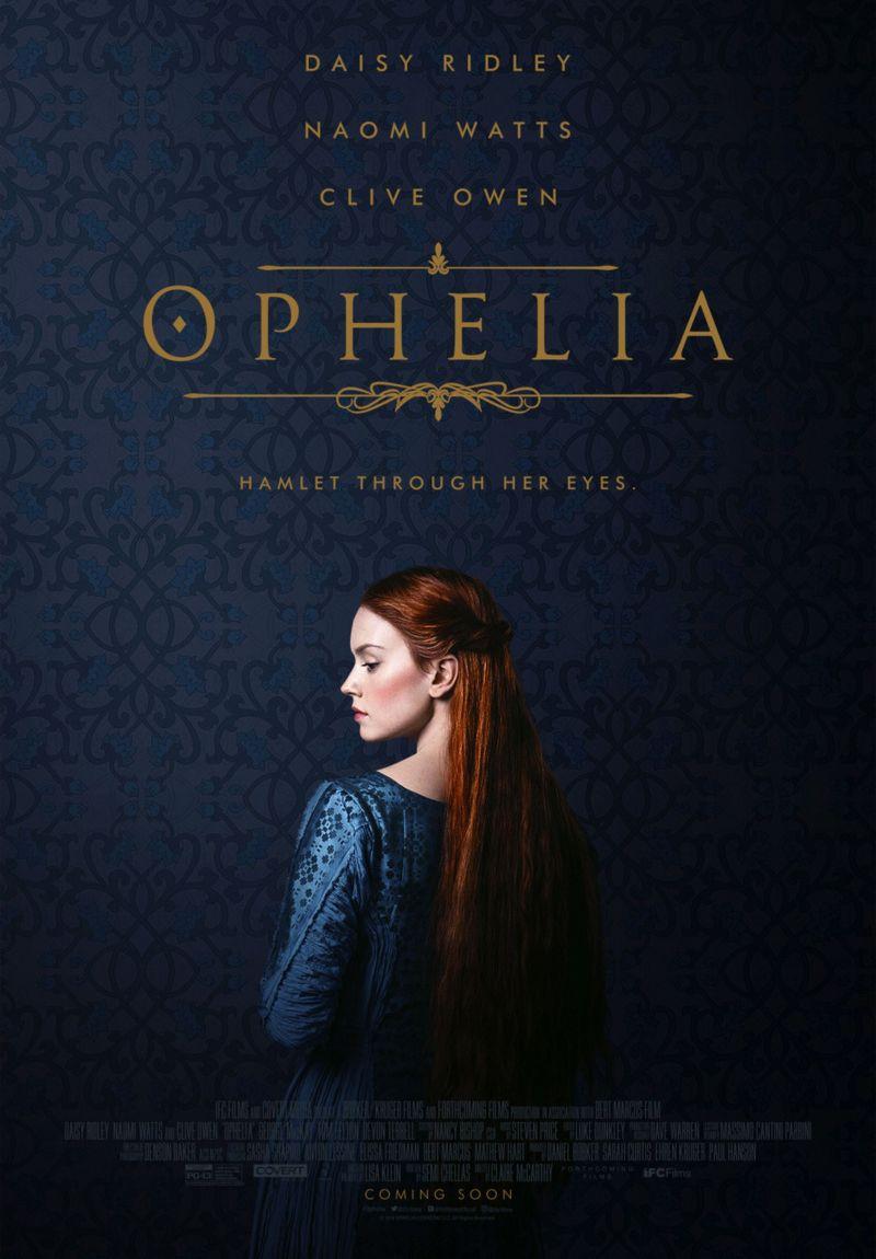 Офелия. Обложка с сайта radikal.ru