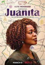 Хуанита. Обложка с сайта bolero.ru