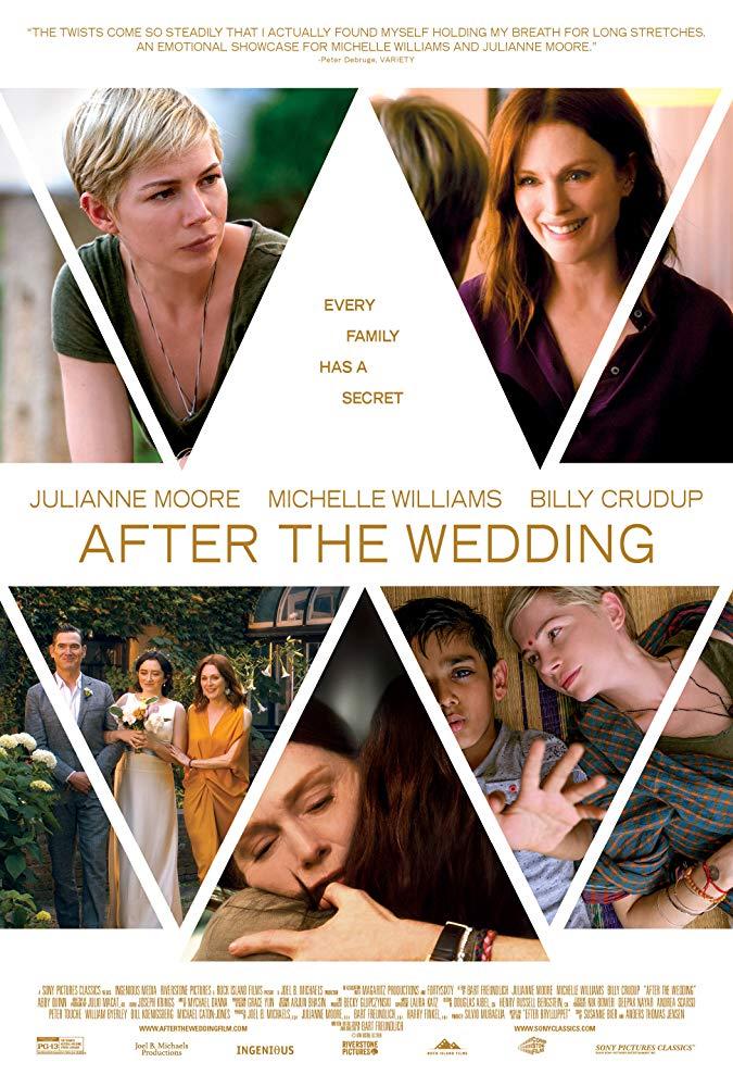 После свадьбы. Обложка с сайта imageshost.ru