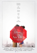 Дождливый день в Нью-Йорке. Обложка с сайта kino-govno.com