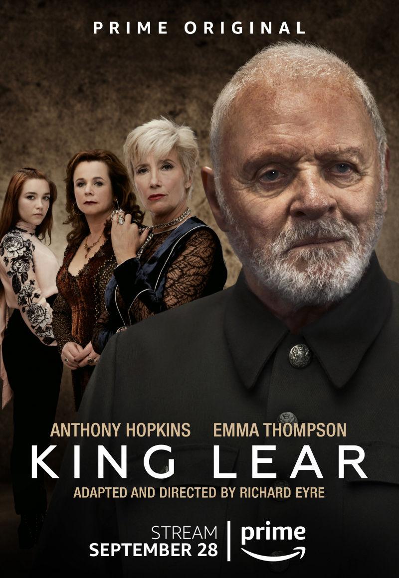 Король Лир. Обложка с сайта imageshost.ru