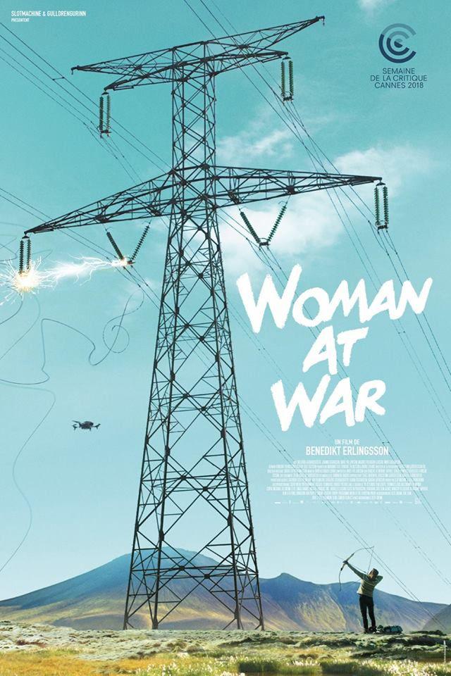 Женщина на войне. Обложка с сайта imageshost.ru