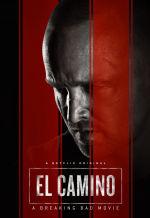 El Camino: Во все тяжкие. Обложка с сайта kinopoisk.ru