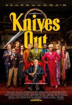 Достать ножи. Обложка с сайта kino-govno.com