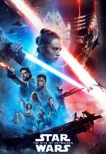 Звёздные Войны: Скайуокер. Восход. Обложка с сайта radikal.ru